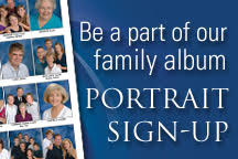 Portrait Sign Up